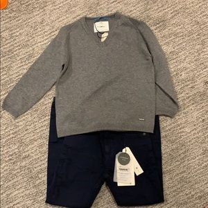 Zara boy bundle